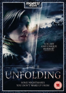 The Unfolding, DVD DVD