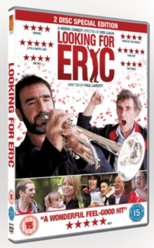 Looking for Eric, DVD  DVD