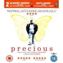 Precious, Blu-ray  BluRay