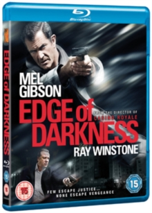 Edge of Darkness, Blu-ray  BluRay