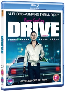 Drive, Blu-ray  BluRay