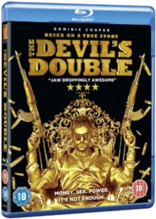 The Devil's Double, Blu-ray BluRay