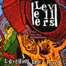 Levelling the Land [collector's Edition], CD / Album Cd