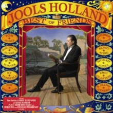 Best of Friends, CD / Album with DVD Cd