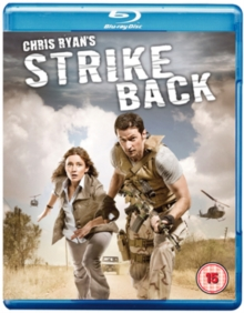 Chris Ryan's Strike Back, Blu-ray  BluRay