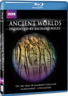 Ancient Worlds, Blu-ray  BluRay