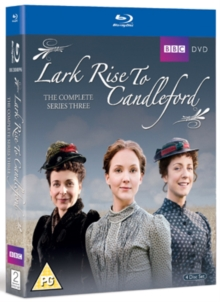 Lark Rise to Candleford: Series 3, Blu-ray  BluRay