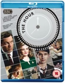 The Hour: Series 1, Blu-ray BluRay