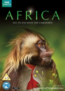 Africa, Blu-ray  BluRay