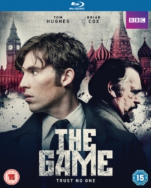 The Game, Blu-ray BluRay