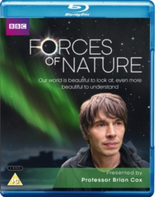 Forces of Nature, Blu-ray BluRay