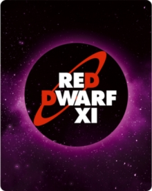 Red Dwarf XI, Blu-ray BluRay