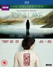Top of the Lake: The Collection, Blu-ray BluRay