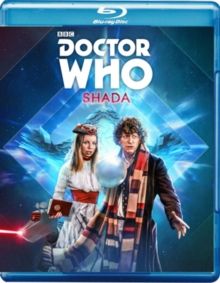 Doctor Who: Shada, Blu-ray BluRay