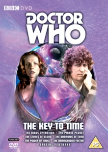 Doctor Who: The Key to Time Collection