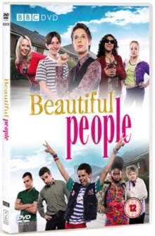 Beautiful People, DVD  DVD
