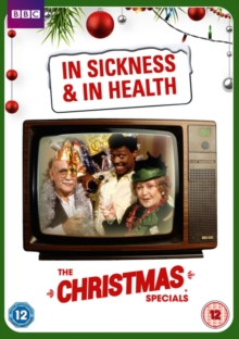 In Sickness and in Health: Christmas Specials, DVD  DVD