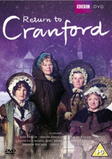 Cranford: Return to Cranford, DVD  DVD