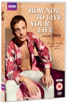 How Not to Live Your Life: Series 2, DVD  DVD