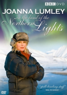 Joanna Lumley: In the Land of the Northern Lights, DVD  DVD
