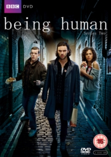 Being Human: Complete Series 2, DVD  DVD