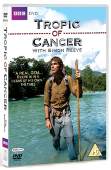 Tropic of Cancer, DVD  DVD