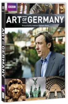 The Art of Germany, DVD DVD