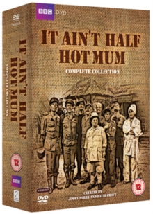 It Ain't Half Hot Mum: Series 1-8, DVD  DVD