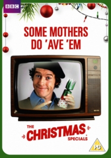 Some Mothers Do 'Ave 'Em: Complete Christmas Specials, DVD  DVD