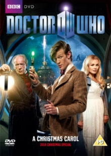 Doctor Who - The New Series: A Christmas Carol, DVD  DVD