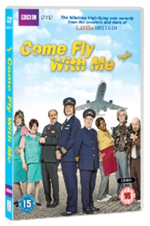 Come Fly With Me: Series 1, DVD  DVD