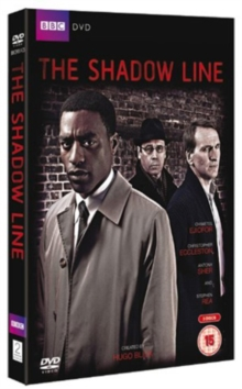 The Shadow Line, DVD DVD