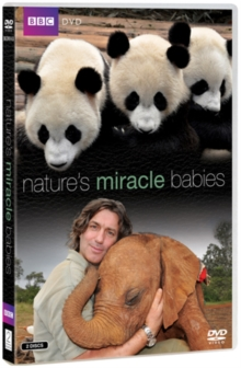 Nature's Miracle Babies, DVD  DVD