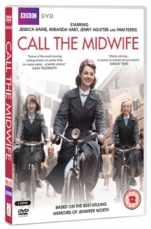 Call the Midwife: Series 1, DVD  DVD