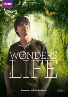 Wonders of Life, DVD  DVD