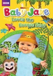 Baby Jake: Loves the Boogie Beat, DVD  DVD