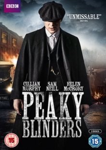 Peaky Blinders: Series 1, DVD  DVD