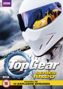 Top Gear: Series 19 and 20, DVD  DVD