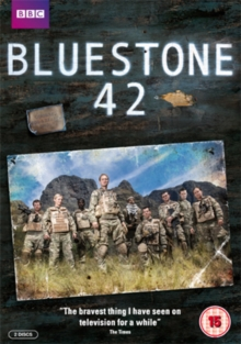 Bluestone 42: Series 1, DVD  DVD