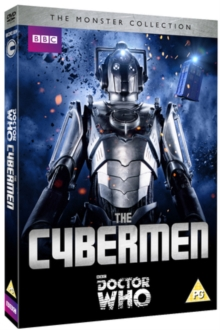 Doctor Who: The Monster Collection - Cybermen, DVD  DVD