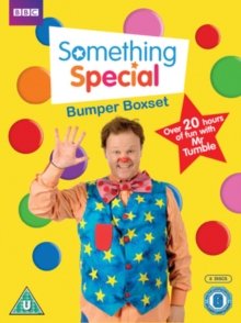 Something Special: Bumper Collection, DVD  DVD