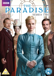 The Paradise: Series 2, DVD DVD