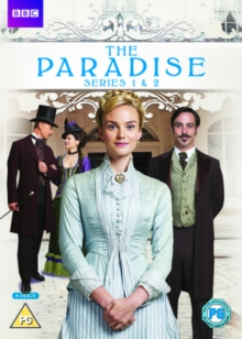 The Paradise: Series 1 and 2, DVD DVD