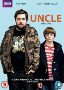 Uncle: Series 1, DVD  DVD