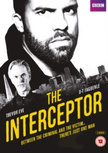 The Interceptor, DVD DVD