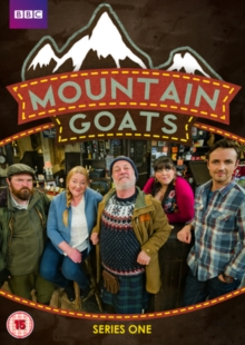 Mountain Goats: Series 1, DVD  DVD