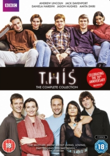 This Life: The Complete Collection, DVD DVD
