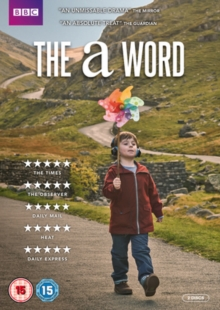 The A Word, DVD DVD