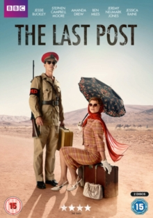 The Last Post, DVD DVD