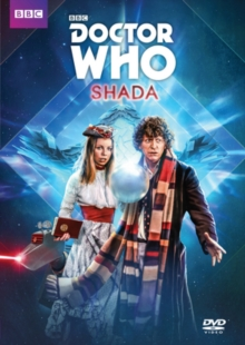 Doctor Who: Shada, DVD DVD